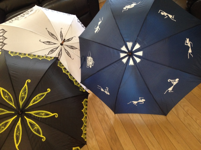 Sneak Peak photo -  Umbrella